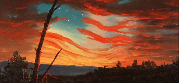 在探索中走向现代主义的美国艺术