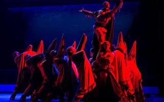 新创京剧《大盛魁》内蒙古自治区民族艺术剧院首演