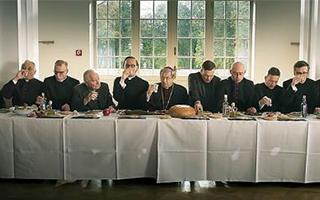 《神职人员》创波兰国产片开画新高