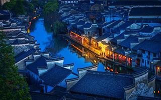 吴兴打造长三角知名休闲旅游目的地