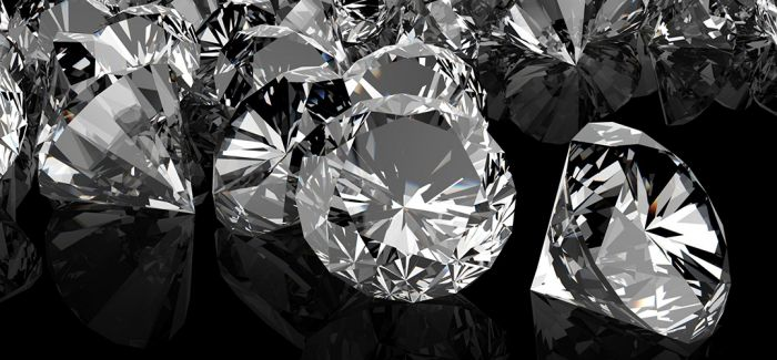 钻石的演变
