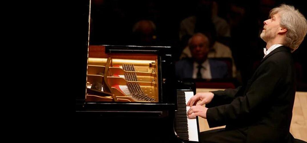 钢琴家齐默尔曼首登北京国际音乐节舞台