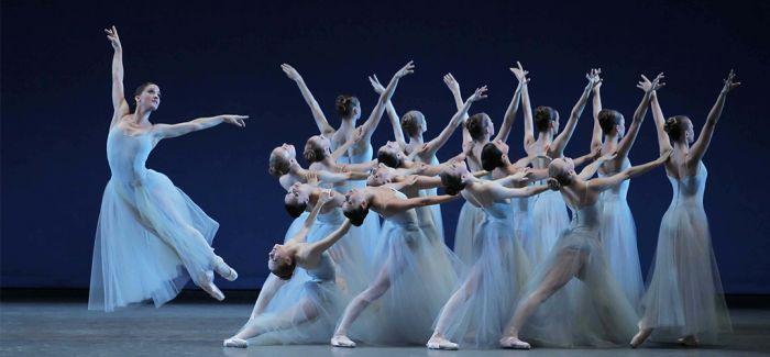 """""""美国芭蕾之父""""的来龙去脉"""