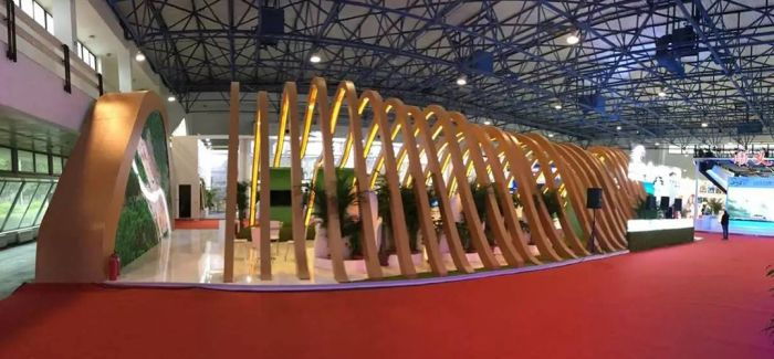 67个国家和地区将参展参会北京文博会