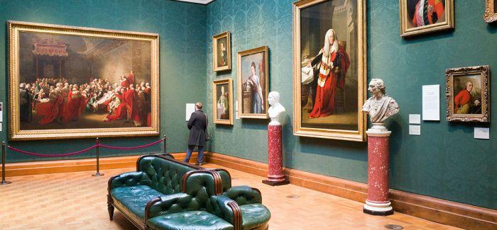 大英博物馆自辩不是每件都是抢来的