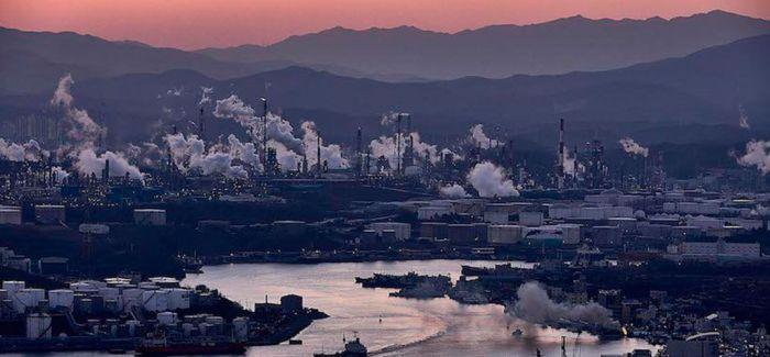 港口:人类与海洋的故事