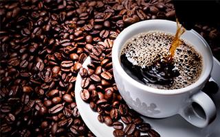 用一杯单品咖啡和阳光午后问好