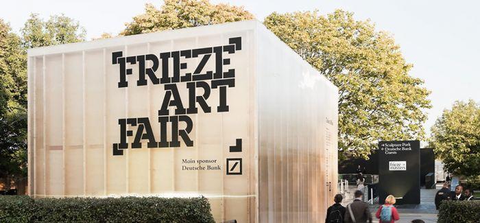 2018 Frieze回顾 中国热潮归来与聚焦女性艺术