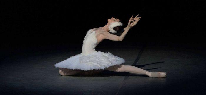 扎哈洛娃将携舞剧《AMORE》于天桥剧场首演