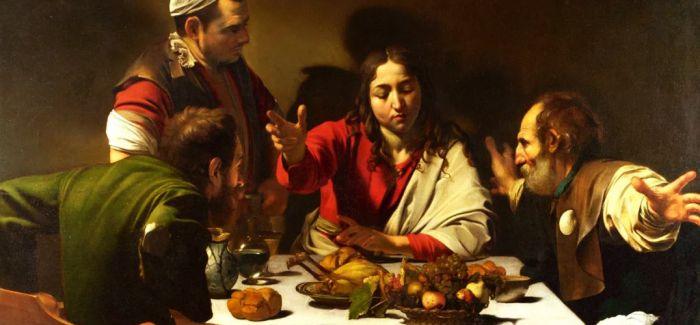 艺术医学玩跨界 当卡拉瓦乔遇上《柳叶刀》
