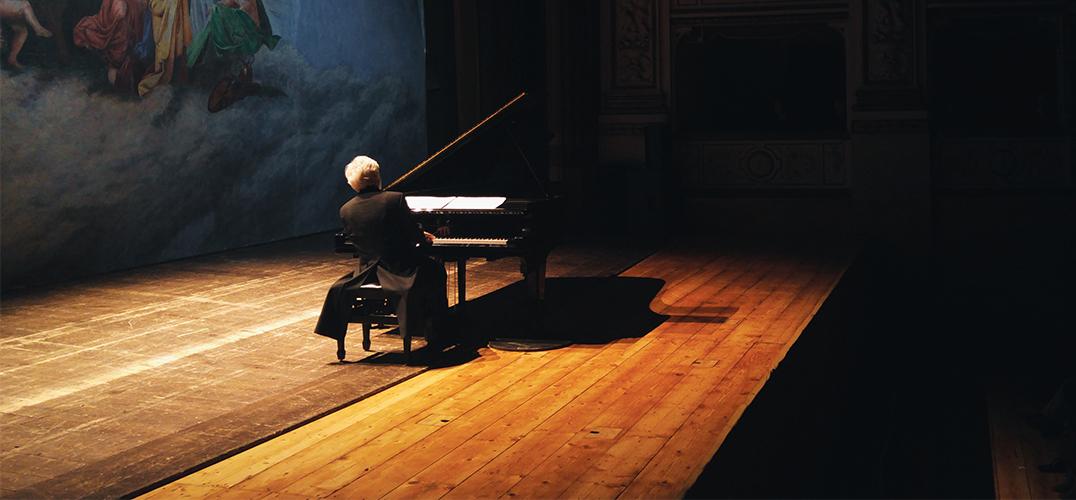 第21届北京国际音乐节开幕 精彩演出轮番上演