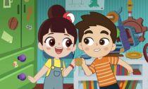 中国原创系列动画片入围国际艾美奖儿童奖