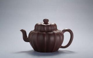 天工开物:紫砂壶中的参天下