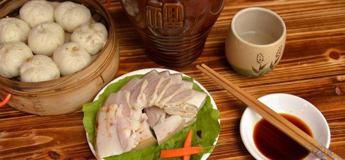 惠民路 杭州百姓的味蕾记忆