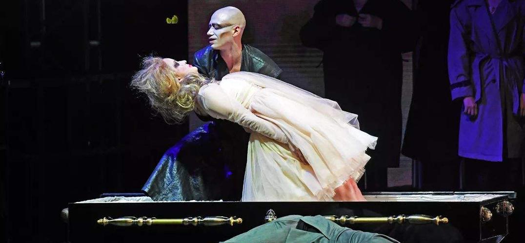 浸没式歌剧《奥菲欧》登陆北京国际音乐节
