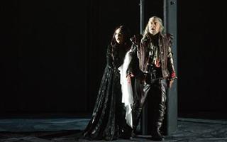 马林斯基剧院艺术节登陆江苏大剧院