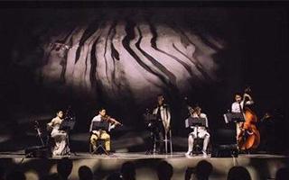 艺术剧场《东去西来》亮相上海青年艺术创想周