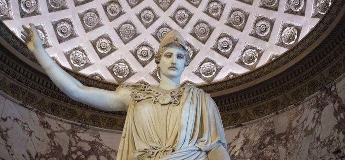 卢浮宫 与时俱进的经典