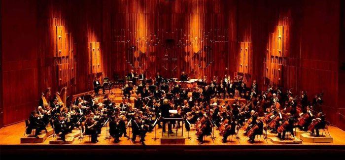 《创世秘符》揭幕上海国际艺术节