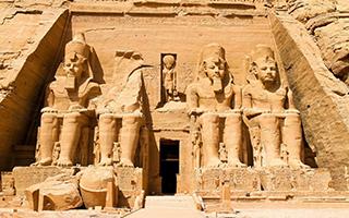 考古学大会开幕 中国将与埃及签署考古合作协议
