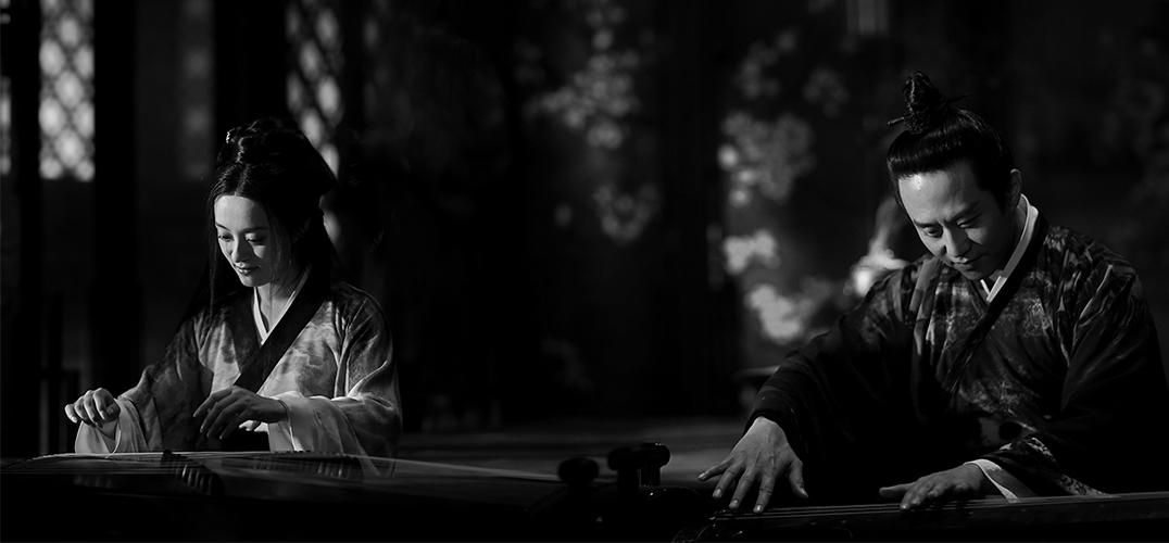 《影》:不彻底的坚持 不节制的美