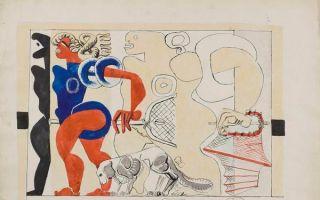 勒·柯布西耶:艺术家与建筑师合二为一