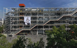 成都·蓬皮杜国际艺术双年展即将开幕