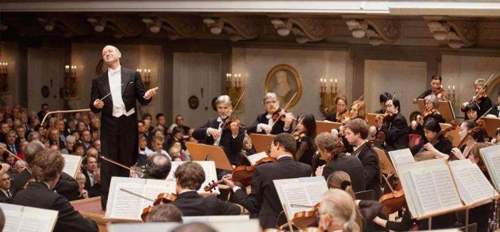 柏林音乐厅管弦乐团登陆上海