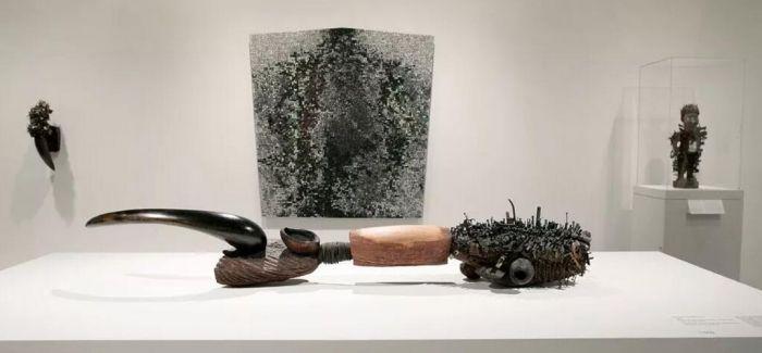 杰克·惠滕雕塑展于纽约大都会博物馆布劳耶分馆展出