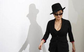 列侬&小野洋子 将携手走进荧幕