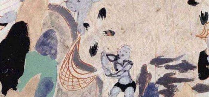 """从敦煌壁画看古人如何""""秋补"""""""