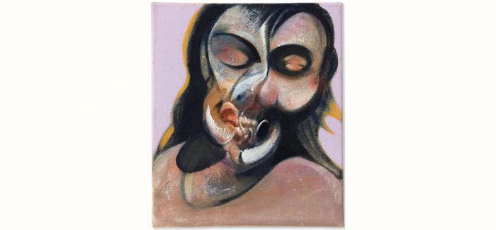 佳士得呈献《笑着的亨丽埃塔·莫莱伊斯习作》