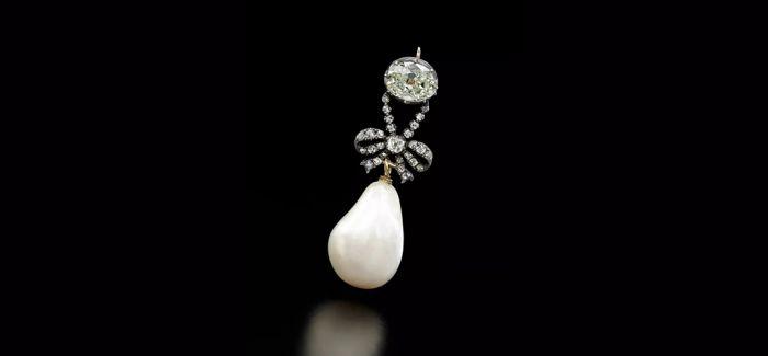 玛丽皇后珠宝 即将展开新加坡及台北巡展