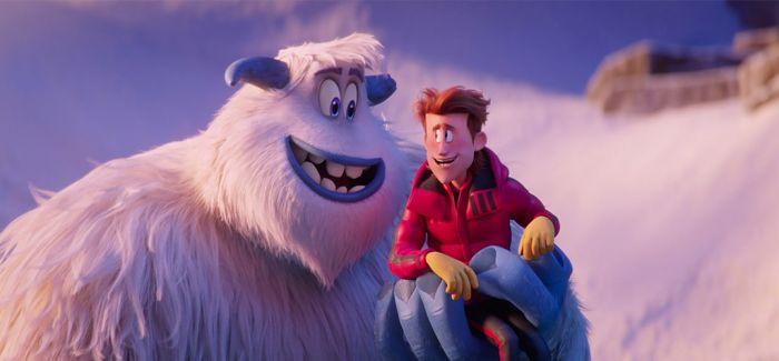 """《雪怪大冒险》:孩子看乐子 大人""""意有所指"""""""