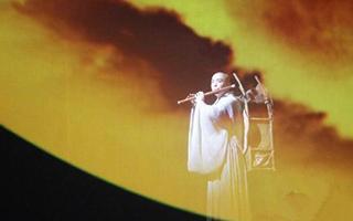 《玄奘西行》拉开全国优秀民族乐团展演序幕