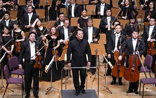 沪澳两团献演布鲁克纳《第八交响曲》