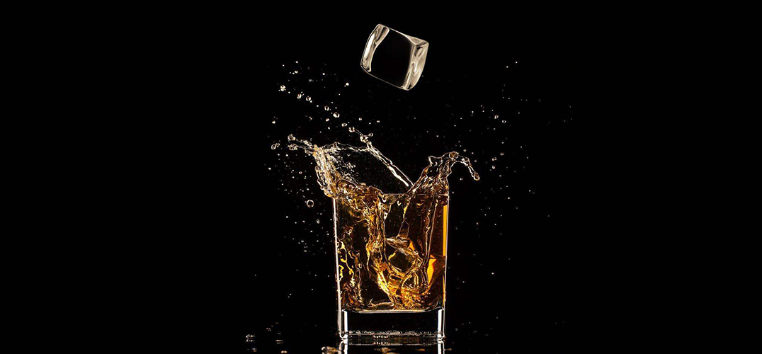 收藏威士忌的窍门