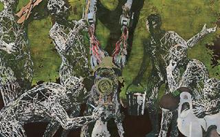 缪晓春:中国多媒体艺术代表人物之一