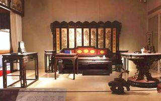 帝王与明清家具的黄金时代