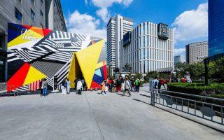上海时装周原创设计受国际买手青睐