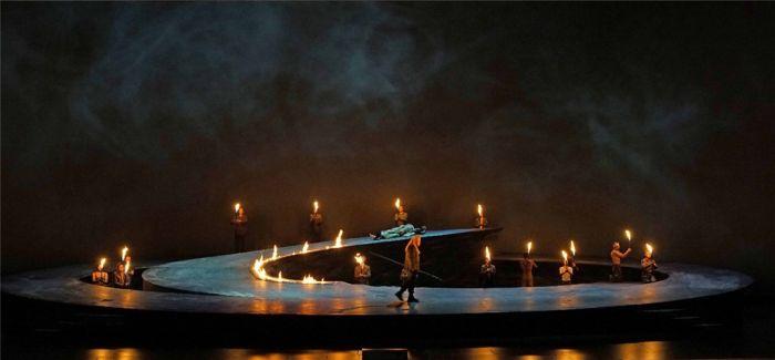 新锐歌剧点亮北京国际音乐节缤纷舞台
