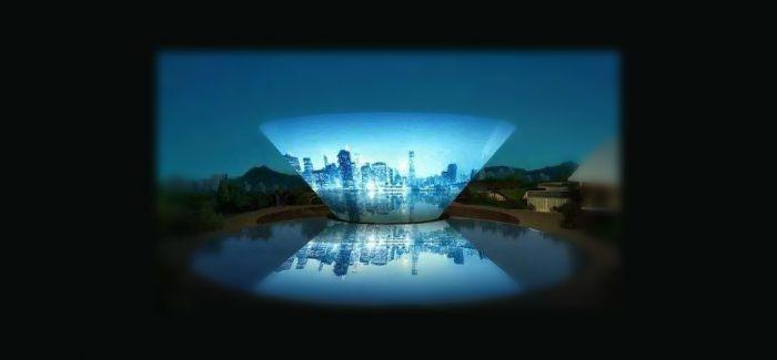 首届中国(景德镇)当代陶瓷绘画作品展开幕