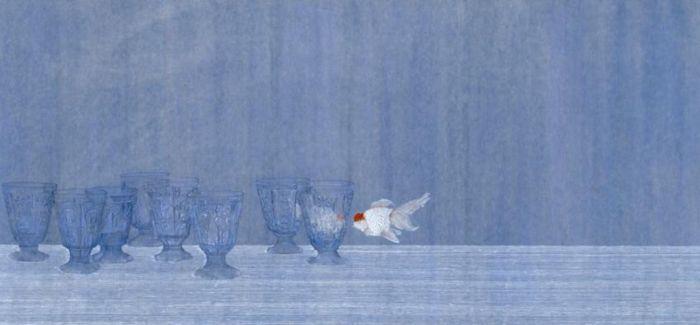 高茜:中国新生代水墨画代表人物之一