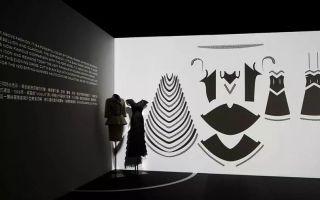 在香奈儿香港展览中感受美的能量