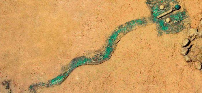 考古发掘出的动物遗存里显示出跨地区文化交流的痕迹