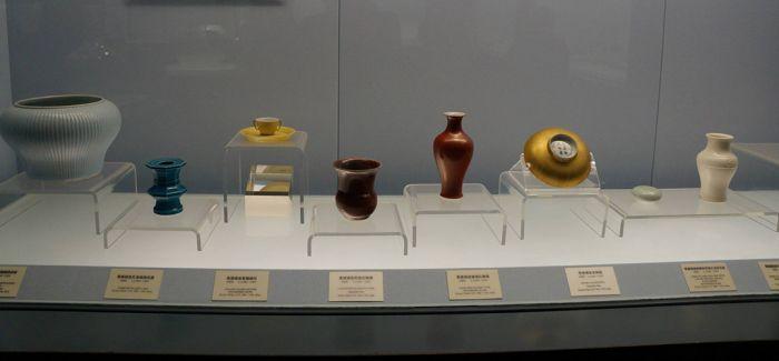 上海市历史博物馆展出166份舞台艺术说明书