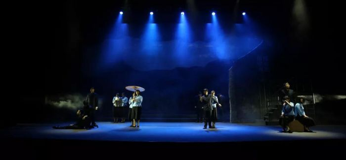 话剧《青春之歌》将登陆北京隆福剧场