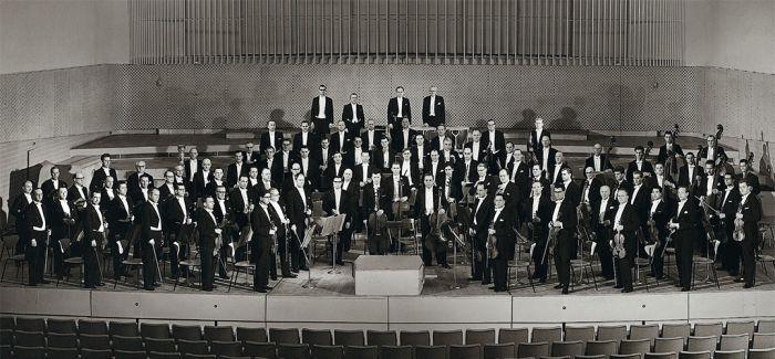 柏林爱乐乐团时隔七年再来京