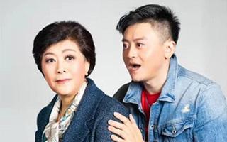 《啊 母亲!》:流行歌曲和西洋乐器加入沪剧