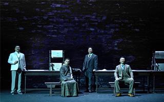 全景版歌剧《晨钟》即将亮相上海大剧院